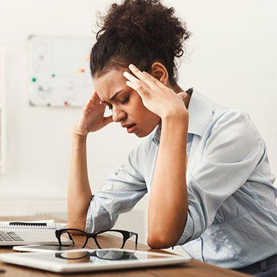 Comprehensive Approach to Migraines and Headaches